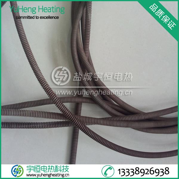 高温铁铬铝HRE电炉丝