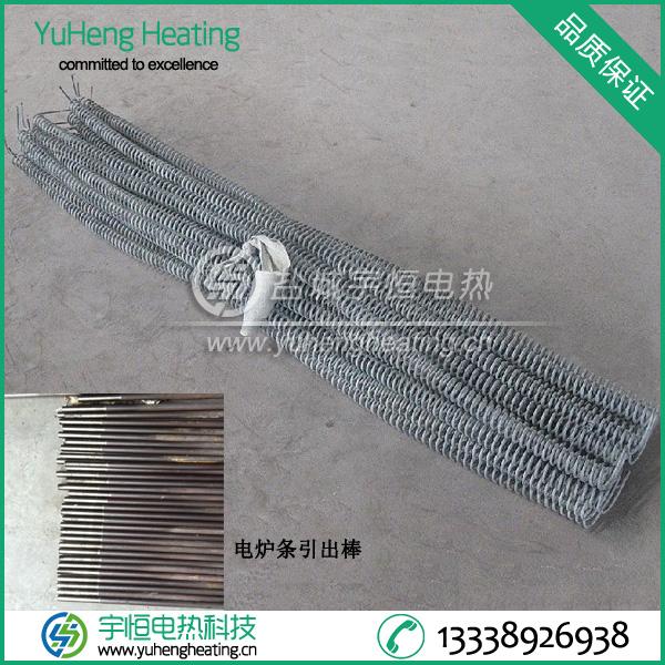 工业烧结炉用铁铬铝电炉条